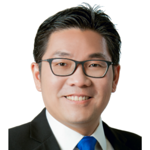 The Hon. Sim Tze Tzin (Co-Chairman), International Board Of Advisers 2019 - 2020 World Chinese Economic Forum (WCEF)